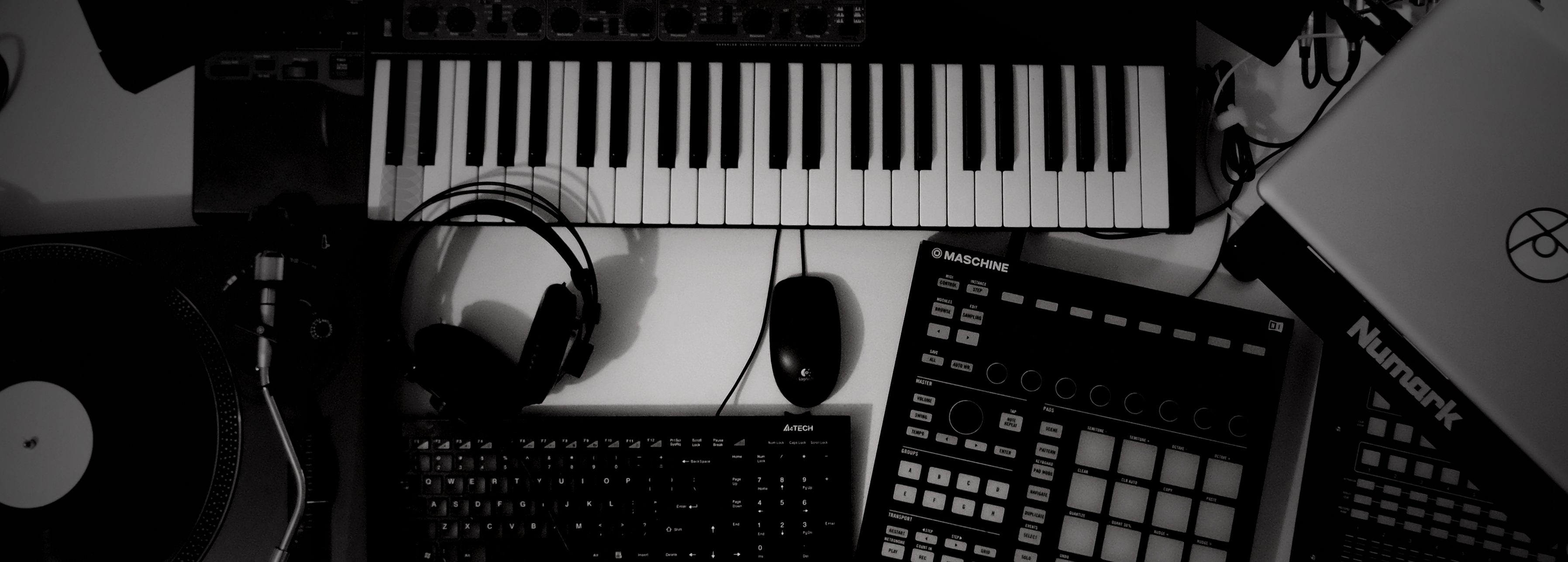 DrogtechMusic